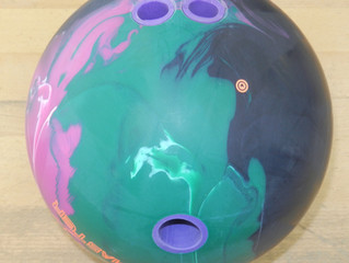 900 Global Zen Master Ball Review by Jeff Ussery
