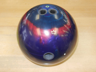 Brunswick Zenith Pearl Ball Review by Jeff Ussery