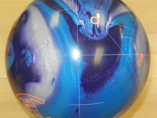 DV8 Intimidator Pearl Ball Review