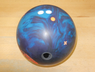 Roto Grip Rubicon Ball Review