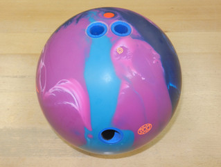 900 Global Reality Ball Review by Jeff Ussery