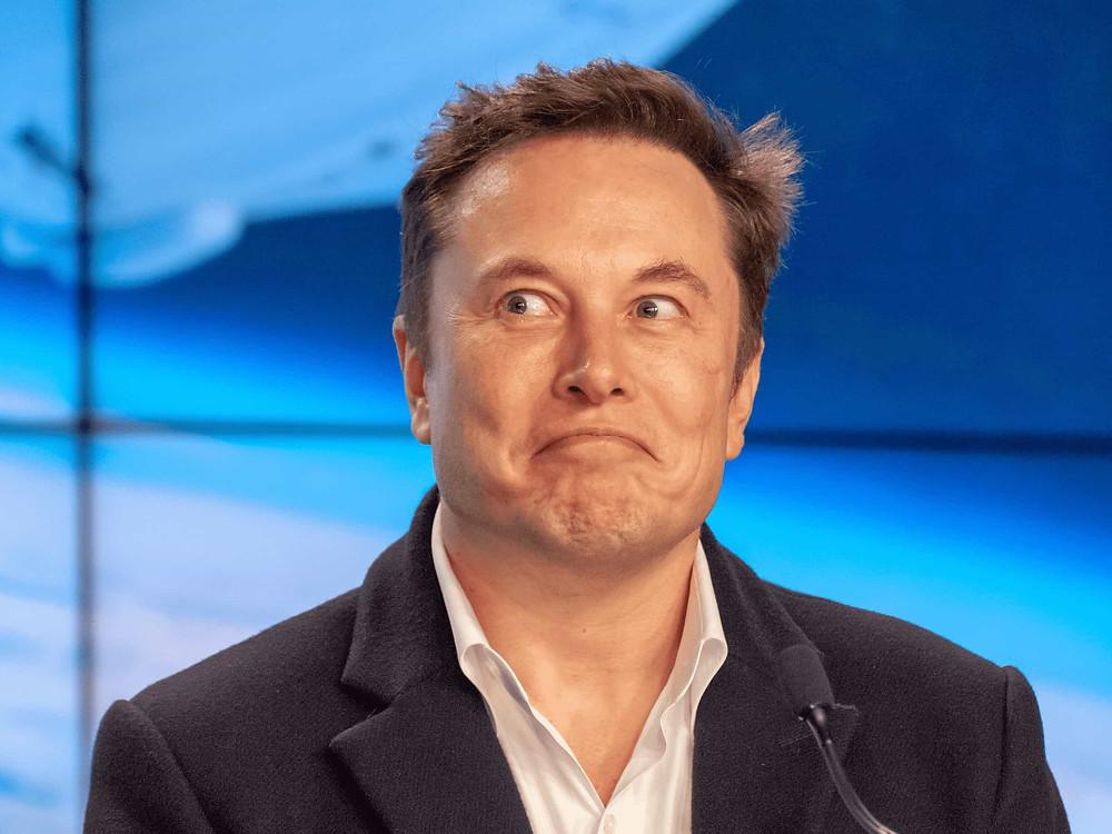 Илон Маск: гайс, это шикардос!