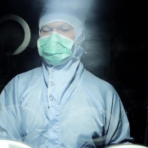 Имиджевый фильм для врачей о препарате Xofigo Bayer
