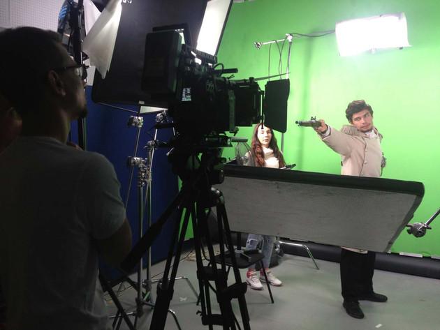 Видео продакшн фильмов и роликов