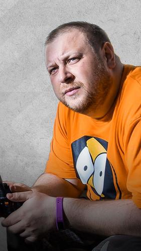 Игорь Каграманов