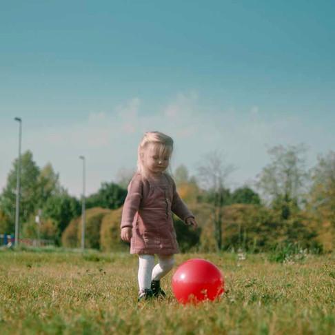 КАПИКА. Рекламный ролик для бренда детской обуви.