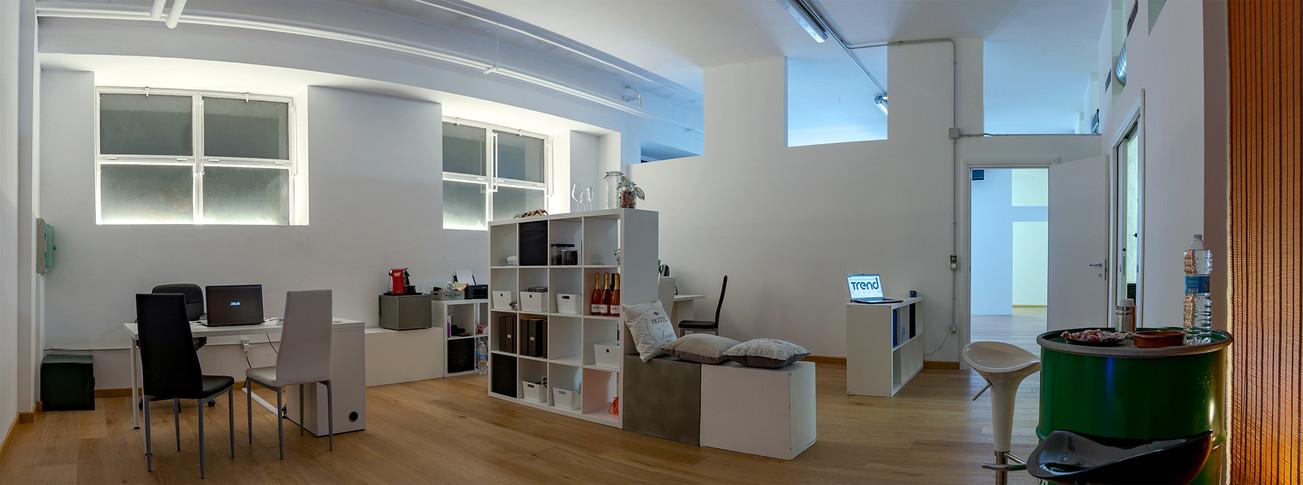 Uffici - zona relax