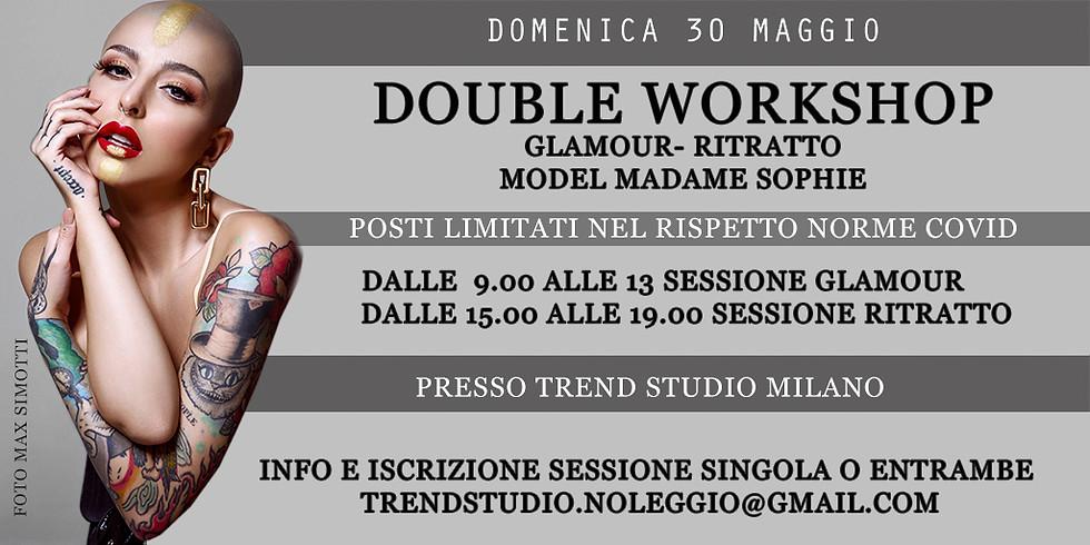 Double Workshop