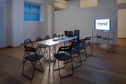 Sala tecnica - riunione