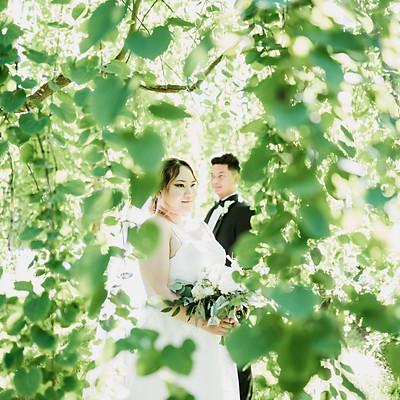 Jane & Rico Wedding
