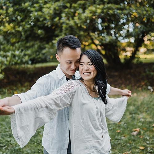 Yvonne & Martin |Engagement|
