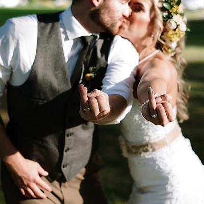 Will & Emily |Wedding|