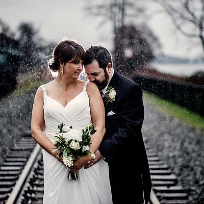 Tony & Deb Wedding