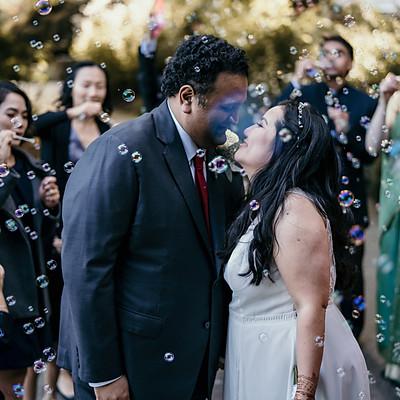 Cheryl & Shrikant Wedding