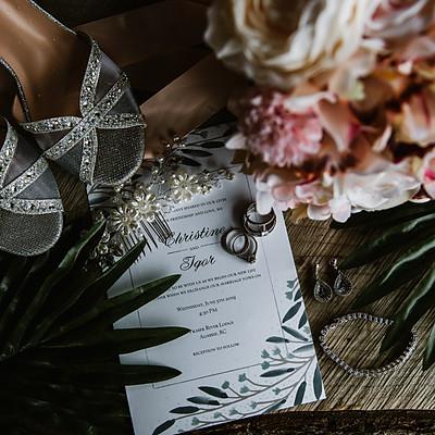 Igor & Tin |Wedding|