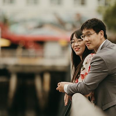 Tiffany & James |Wedding Ceremony|