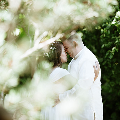 Aisa & Chris |Wedding Ceremony|