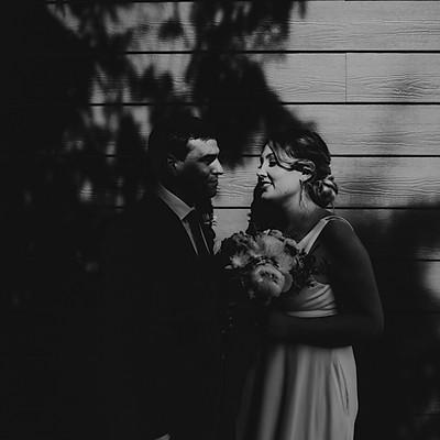 Paige & Matthew Wedding