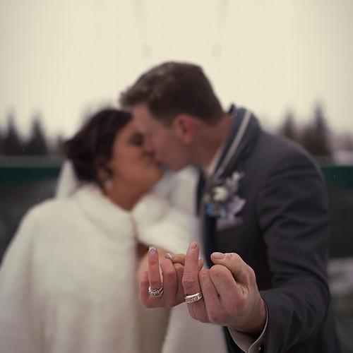 Daniel & Krystal | Wedding