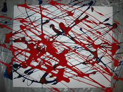 Expressive Drawing & Painting7