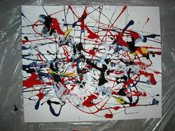 Expressive Drawing & Painting6