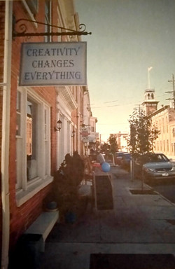 Creativity Changes Everything (CCE)