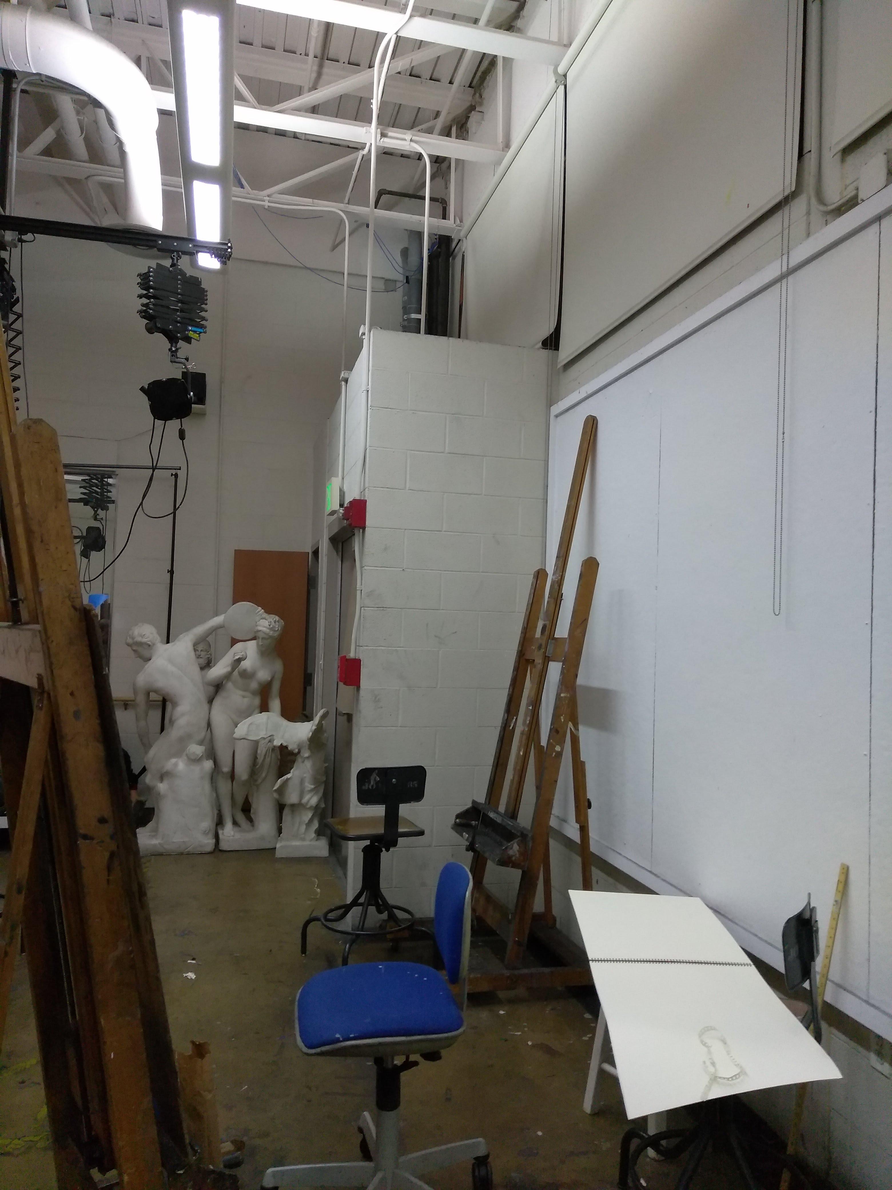 Class Studio