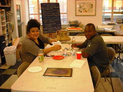 Community Art Event