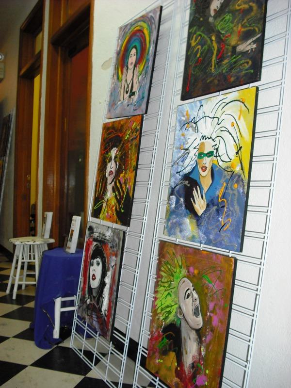 Studio at YorkArts