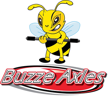 Buzze Axle Logo
