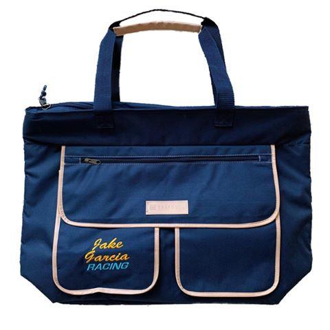 Jake Garcia Racing Cooler Bag