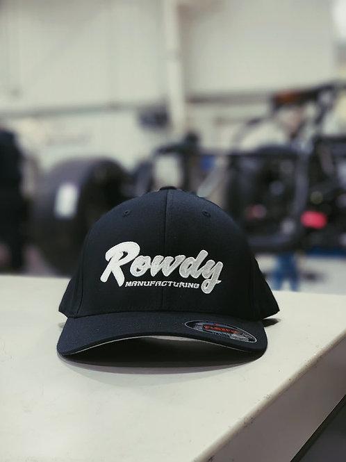 Rowdy Flex Fit Hat