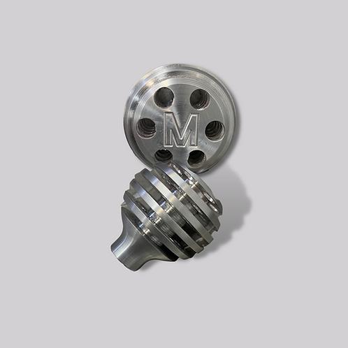 Magnus Billet Aluminum Shifter Knob