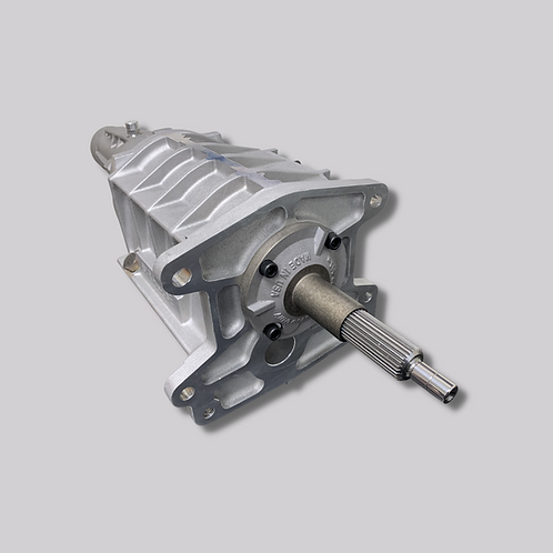 NASCAR Late Model Stock Car Approved 4-Speed Transmission