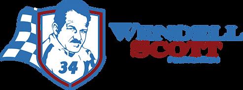 Wendell Scott logo.png