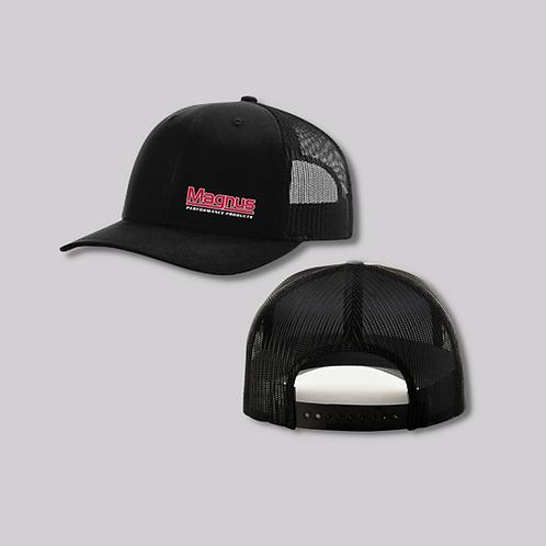 Magnus Snapback Hat