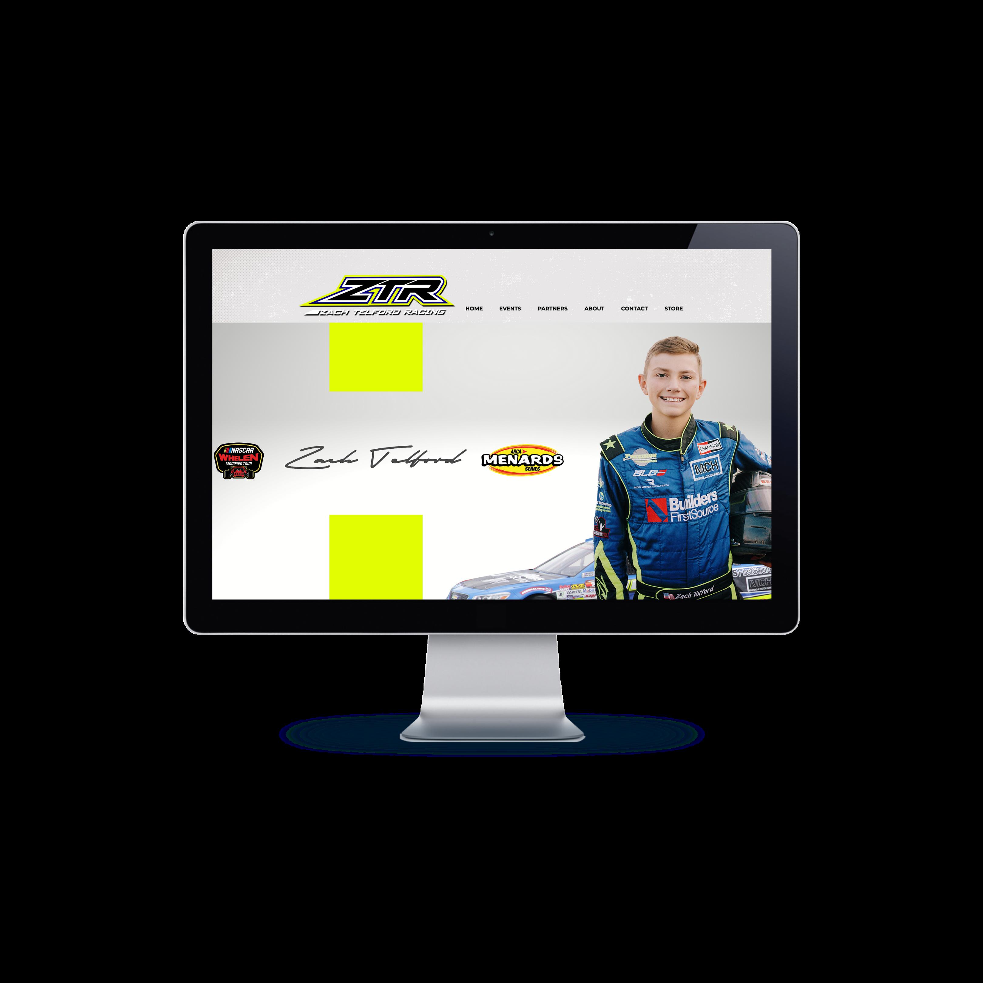 Zach Telford Racing