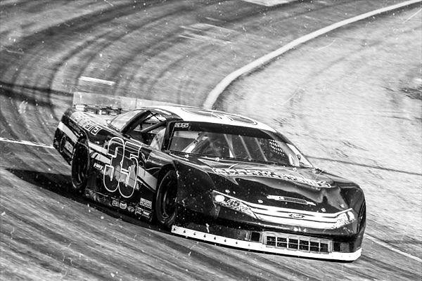 Jake Garcia Racing