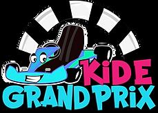 Kid E Grand Prix Logo .png