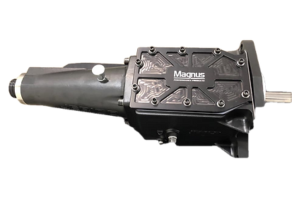Magnus Performance Transmission