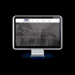 9D Creative website