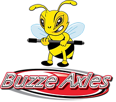 Buzze Racing Axles Logo