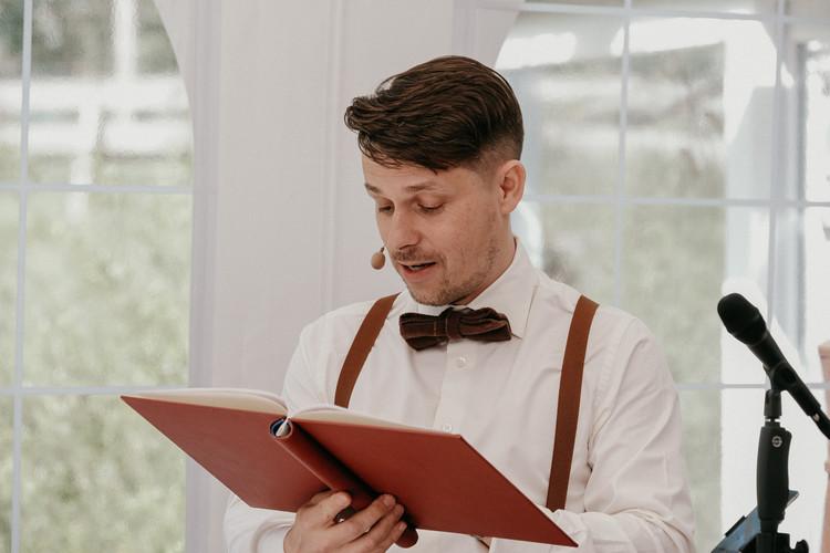 Wedding ceremony - Danilo Gobbetto- v