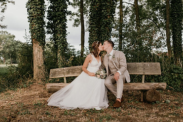 Wedding Couple - SoulMade Fotodesign