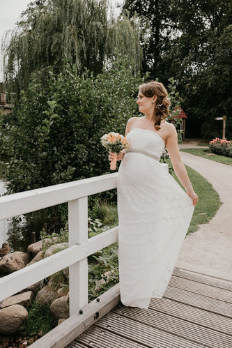 Hochzeitsfotografin Uetersen - SoulMade