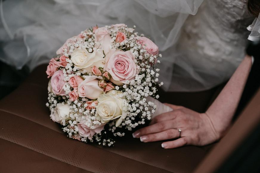 Hochzeitsfotografin Husum - SoulMade Fot