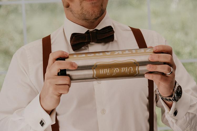 Hochzeitszeremonie- Danilo Gobbetto - SoulMade Fotodesign