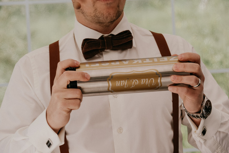 Wedding ceremony - Danilo Gobbetto - SoulMade Fotodesign