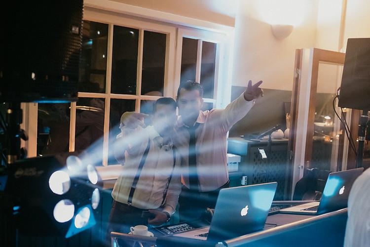 DJ Team- SoulMade Fotodesign