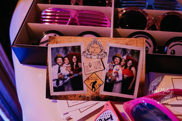 Fotobox mieten Hamburg KNIPSBOX